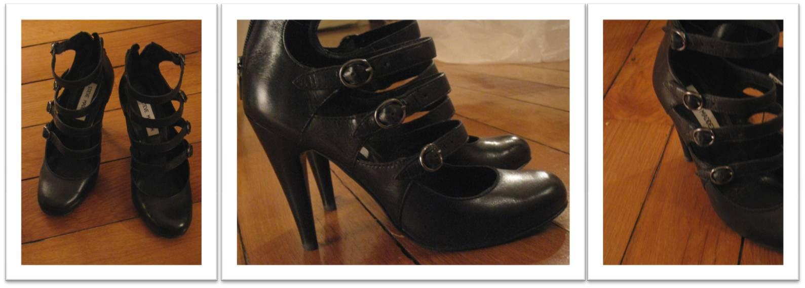 Lacher La – Stilettos I Bride Love OPZTwkiXu