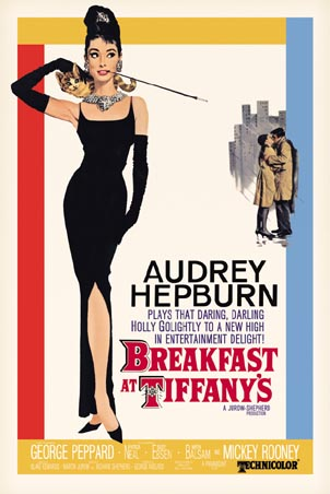 Breakfast at Tiffany's - Le rouge... dans Cinéma breakfast-at-tiffanys