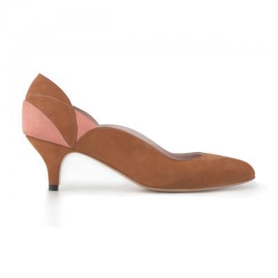 400_400______escarpins-marron-et-rose-profil_302
