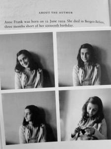 Anne Frank tumblr