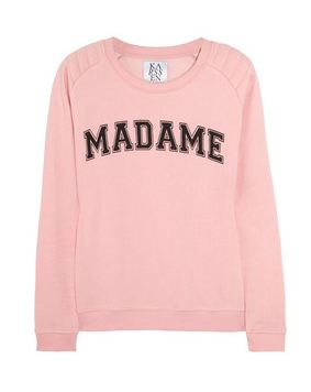 Zoe Karssen_sweat Madame