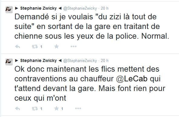 Tweets StephanieZwicky