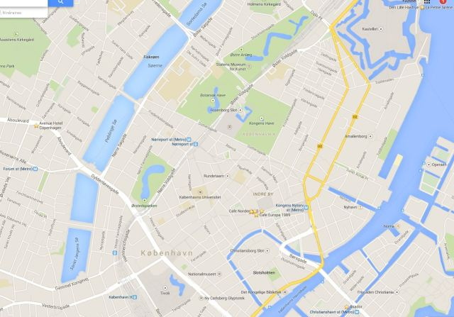 Carte Copenhague_5