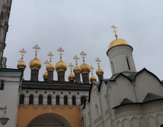 Eglise de la Déposition de la Robe de la Vierge