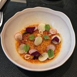 Les Landes, foie gras